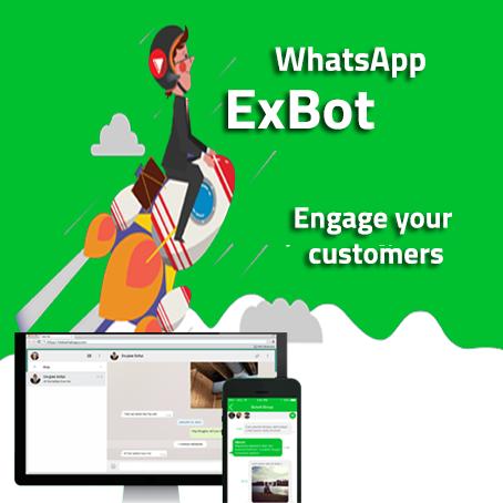 exbot whatsapp pro