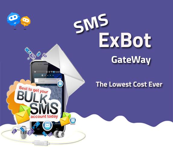 SMS gatway